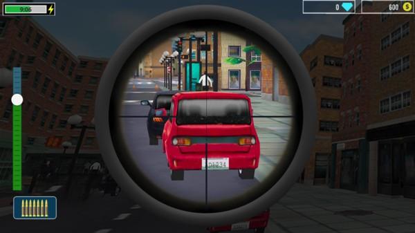 狙击手使命战场最新版