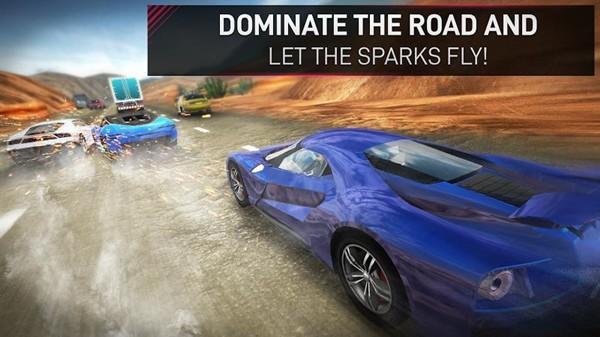 交通车辆2021游戏正式版