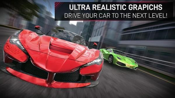 交通车辆2021游戏官方版