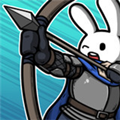 兔子弓箭手汉化版最新版
