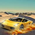 沙漠公路奔跑手机版正式版