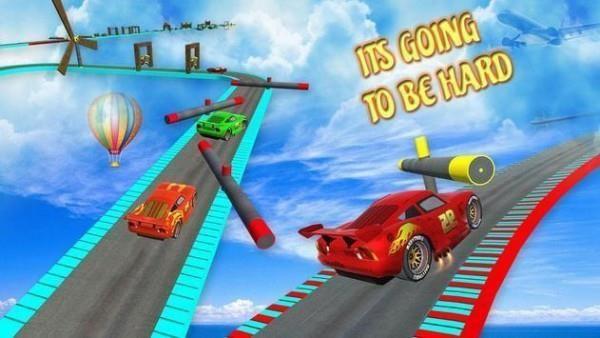 超级车轨道赛正式版