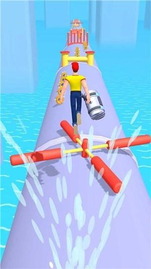 管道跳跃3D最新版