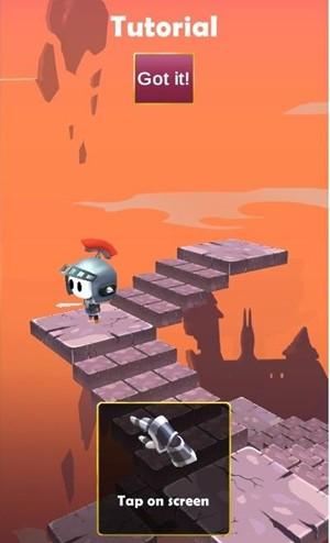 从前有一个骑士游戏免费版
