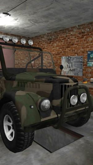 越野车修理工场正式版