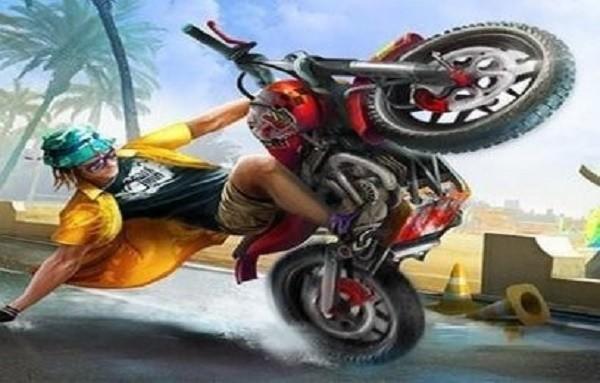 摩托车高峰赛手安卓版