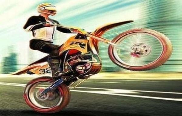 摩托车高峰赛手手机版安卓版