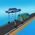 伸展车轮抬起汽车安卓版最新版
