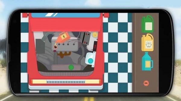 汽车驾驶出租车安卓版