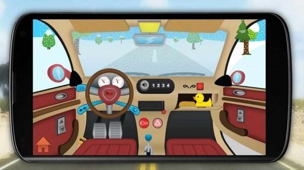 汽车驾驶出租车最新版