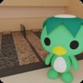 逃脱游戏岩盘浴汉化版最新版  v1.0