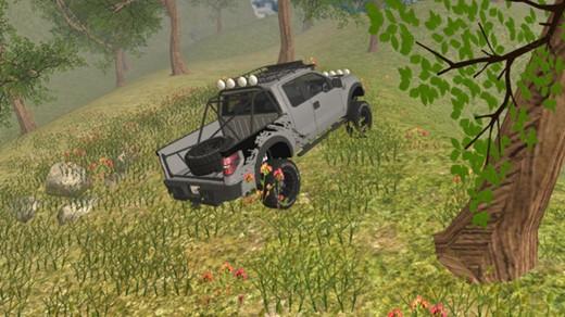 越野车模拟器2021破解版