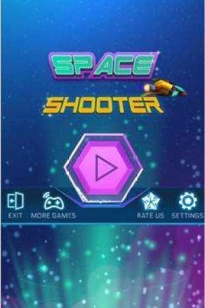 太空飞船银河攻击安卓最新版