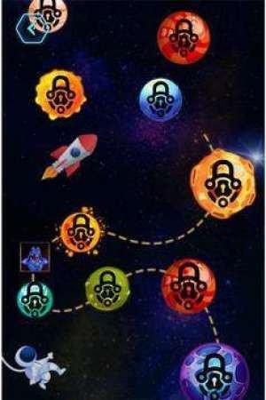 太空飞船银河攻击游戏官方版下载