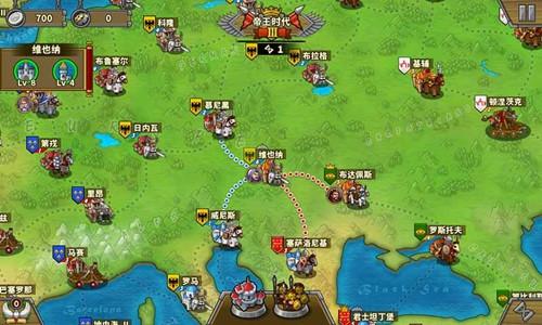 欧陆战争5免费版下载手机版资源