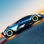 狂暴赛车驾驶游戏最新版
