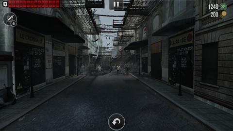 僵尸世界大战游戏手游版