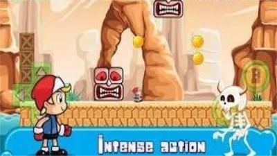 尼古的冒险游戏下载安卓版