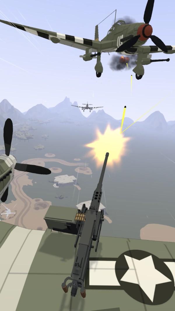战机大师游戏