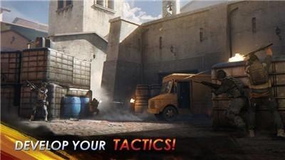 直面战争游戏中文版下载