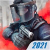 直面战争游戏中文版